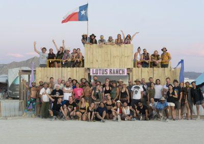 Lotus Ranch 2019